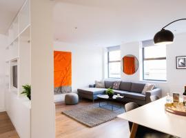 Hiding Space Westgate Apartments