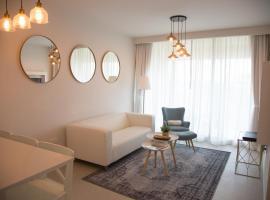 Suite Caesar, Caesarea