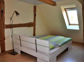 Ferienhaus Gruenow SEE 8141, Grünow (Waldsee yakınında)