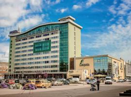 Park Hotel Latgola, Daugavpils