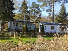 Ferienhaus Warenthin SEE 8841