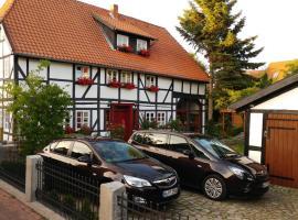 Messezimmer Laatzen APO 1, Hemmingen (Pattensen yakınında)