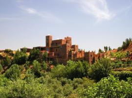 Kasbah Tifirte, Marrakesh