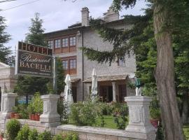 Hotel Bacelli, Voskopojë