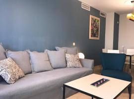 Apartamento Paseo Marítimo Antonio Banderas