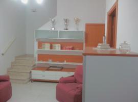 Casa vacanza Mazzini