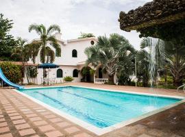 Casa Blanca, Espinal (Chicoral yakınında)