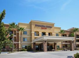 SpringHill Suites by Marriott Madera, Madera