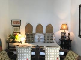 Indika's Residence, Galle