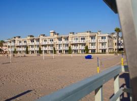 The Beach House at Hermosa, Hermosa Beach