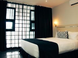 Citi Boutique Hotel, Port Moresby