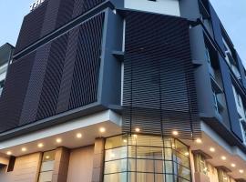 列韋瑞吉萊特酒店(關丹)
