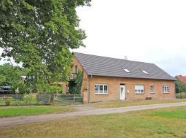 Ferienwohnung Zirtow SEE 8351, Mirow (Wesenberg yakınında)