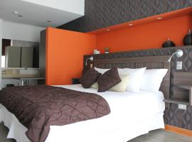 Hotel Boutique Su Merced