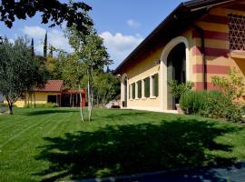 Agriturismo Sommavalle, Verona