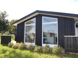 Luxury Holiday Home Sæby Nordre Strandvej 098582