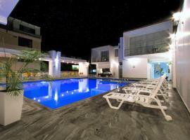Cumbaza Hotel & Convenciones