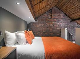 The 6 Best Hotels Near Piccadilly Train Station Manchester Uk