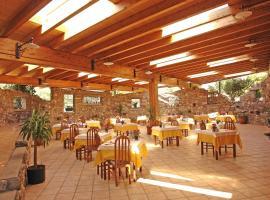 Hotel La Pergola, Moniga