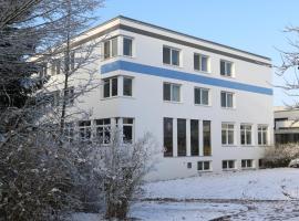 Das Gästehaus Puschendorf, Puschendorf (Langenzenn yakınında)