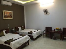 Hoa Lu Hotel, Bản Giỏ (1)