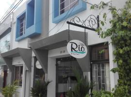 Rio Hotel Montería, Montería (San Jerónimo yakınında)