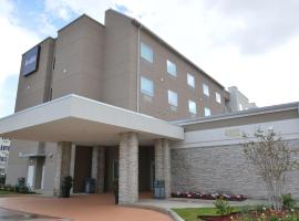 Executive Residency by Best Western, Baytown