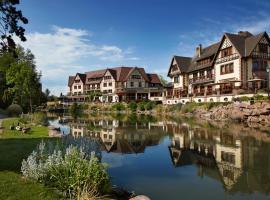 Hotel Spa Restaurant Domaine du Moulin, Ensisheim (рядом с городом Ungersheim)