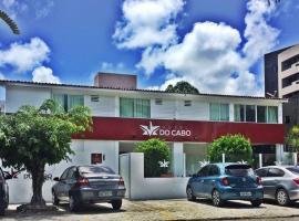 Budget Hotels Near Arruda Camara Park Bica Hotel Do Cabo