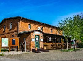 Alte Poststation Bornkrug, Bornkrug