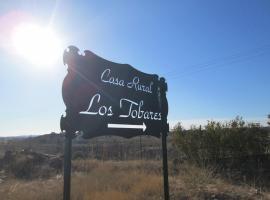Los Tobares, Гарголес-де-Арриба (рядом с городом Трильо)