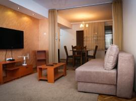 Comfort Inn Apartment, Novi Pazar