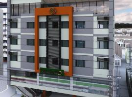 Residenciale Boutique Apartments, Manila