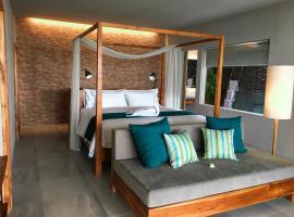 Umadewi Surf & Suites, Pulukan