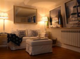 Exklusiv Wohnung Mara, Westerland