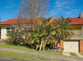 HIll Top Country Home!, Goonellabah