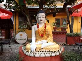 Buddha Garden Hotel, Kathmandu