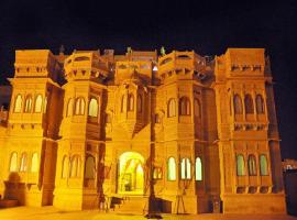 Hotel Lal Garh Fort And Palace, Jaisalmer