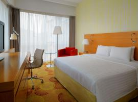 Courtyard by Marriott Budapest City Center