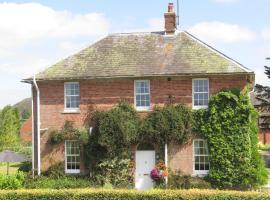 Home Farm Boreham, Warminster