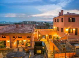 Varos Village Traditional Residences