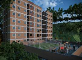 Apartamento Oriente Antioqueño Los Pinos, Marinilla