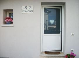 B&Benvenuti, Conegliano