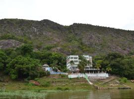 Hotel Villa Linda Prado, Prado (Tomogo yakınında)