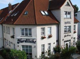 Hotel Nordlicht, Schwerin