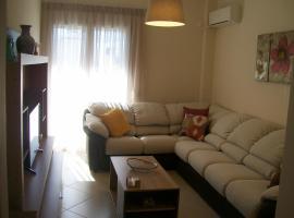 Tasos Apartment, Markópoulon