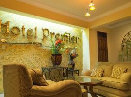Hotel Premier, Huehuetenango