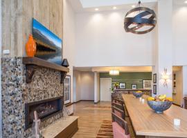 Hampton Inn & Suites Whitefish