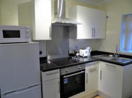 Nottingham Apartments, Sandiacre