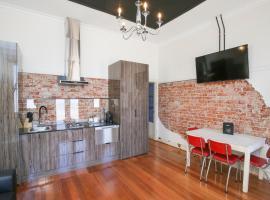 Indulge Apartments - The Urban Collection, Mildura